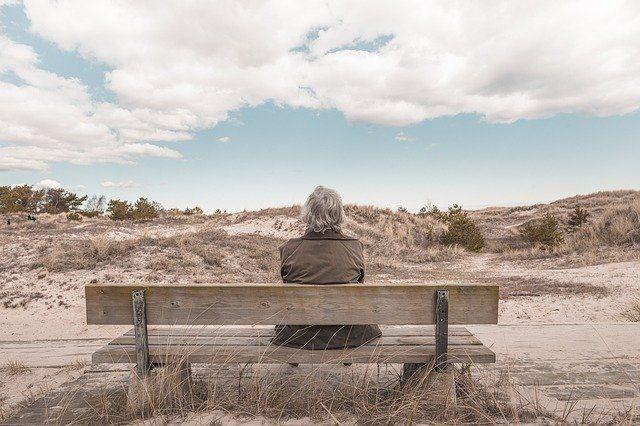 femme 50 ans menopause